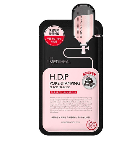 mediheal-h-d-p-pore-stamping-black-mask-ex-25ml