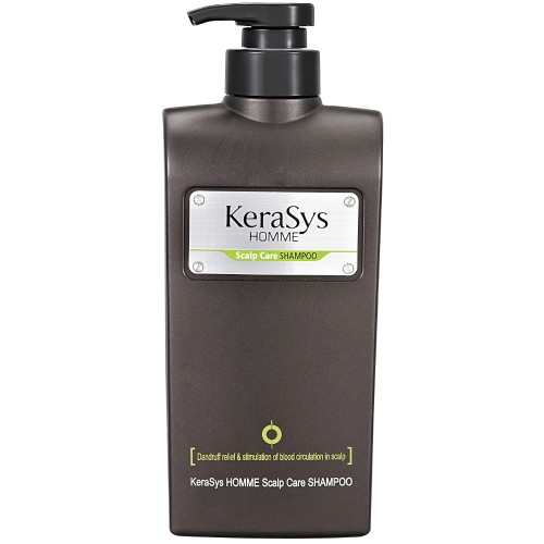 kerasys-homme-scalp-care-shampoo-anti-dandruff-product-for-men-550ml