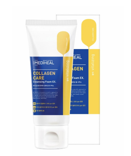 mediheal-collagen-care-cleansing-foam-ex-170ml