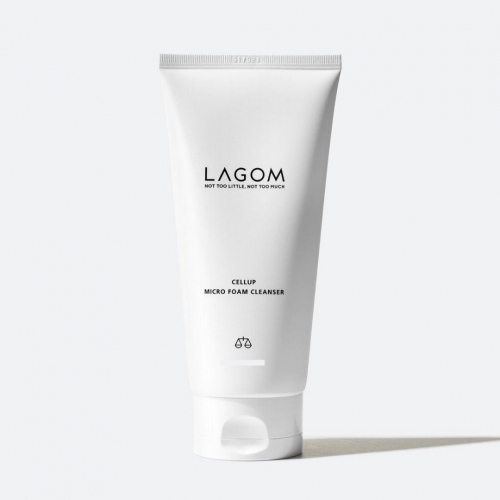 lagom-cellup-micro-foam-cleanser-120ml