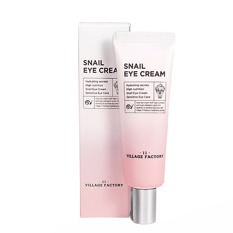 village-11-factory-snail-eye-cream-25ml