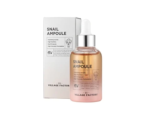 village-11-factory-snail-ampoule-50ml