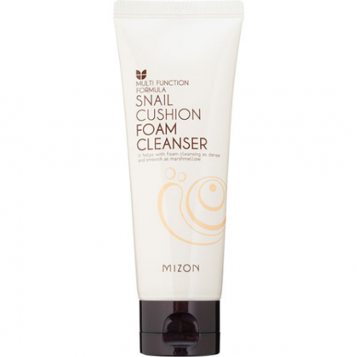 mizon-snail-cushion-foam-cleanser-125ml