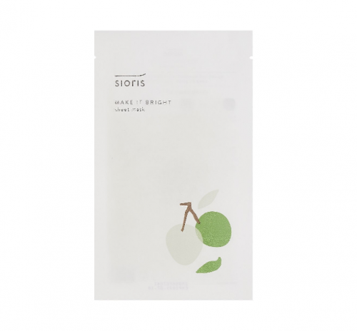 sioris-make-it-bright-sheet-mask-25ml