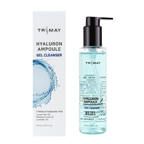trimay-hyalurone-ampoule-gel-cleanser-150ml