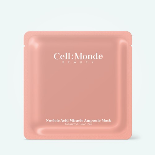 cell-monde-nucleic-acid-miracle-ampoule-mask-25g