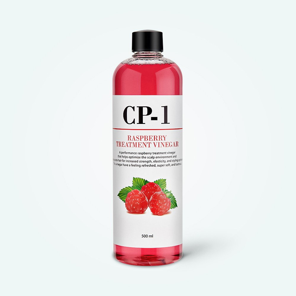 CP-1 Raspberry Treatment Vinegar 500ml
