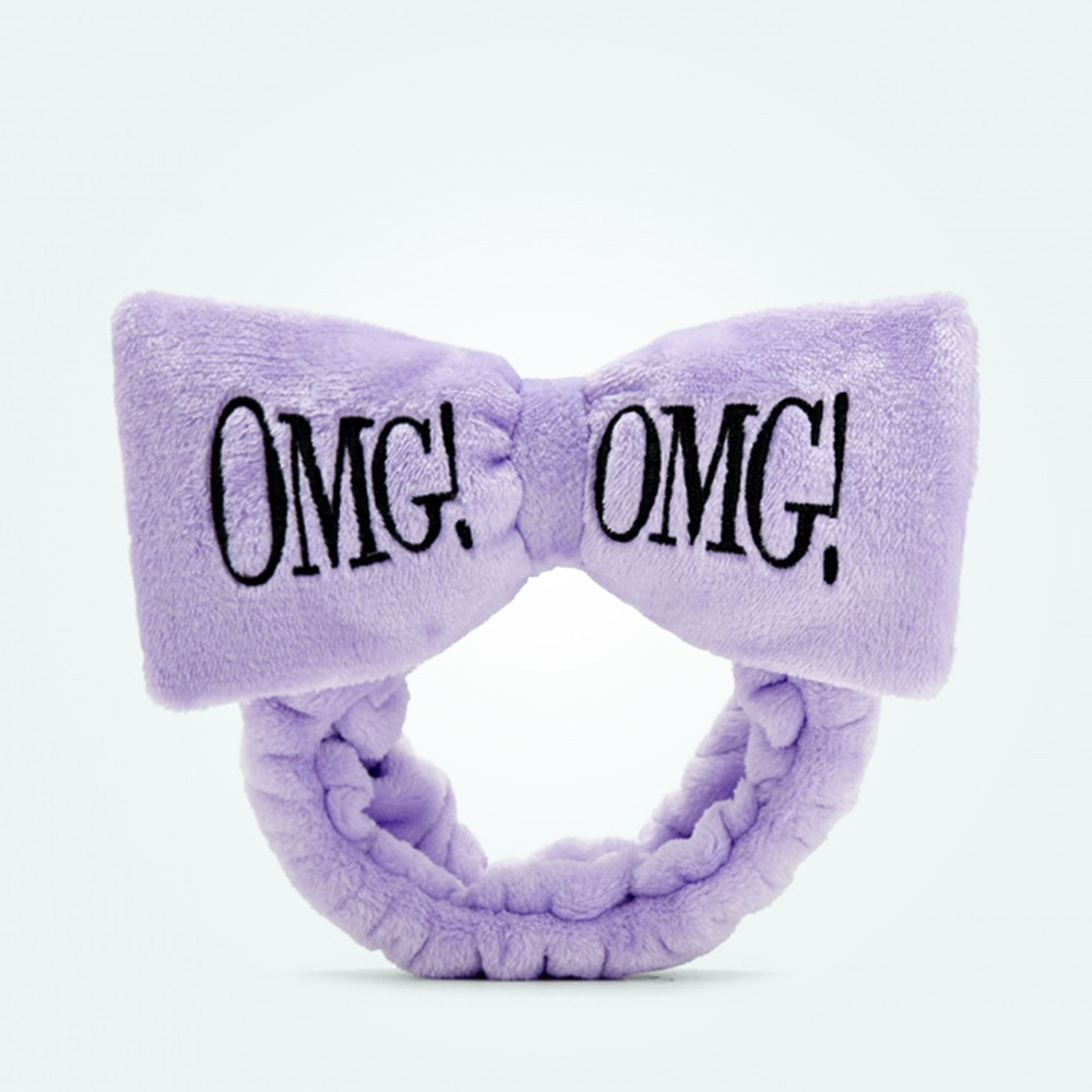 Double Dare Omg! Hair Band Purple