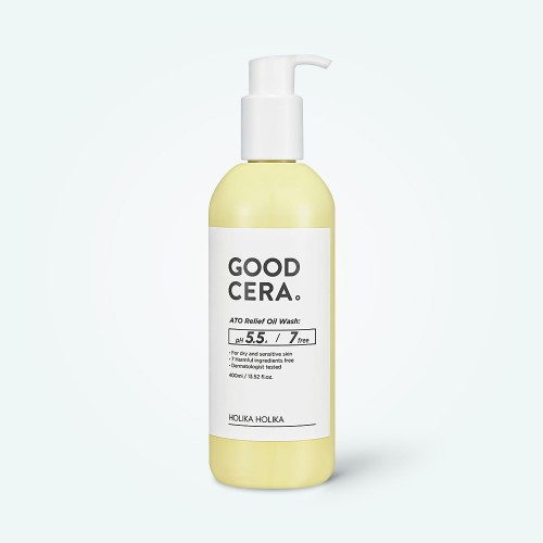 holika-holika-good-cera-ato-relief-oil-wash-400ml
