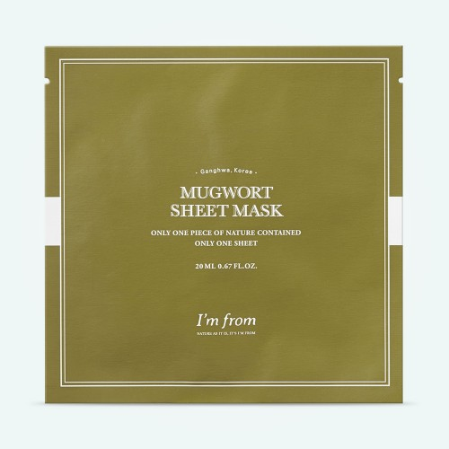 i-m-from-mugwort-sheet-mask
