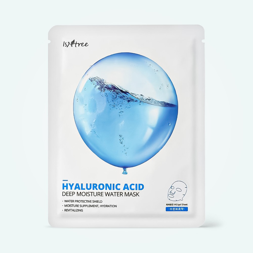 Isntree Hyaluronic Acid Water Mask 20 g