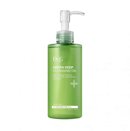 drg-green-deep-cleansing-oil-210ml