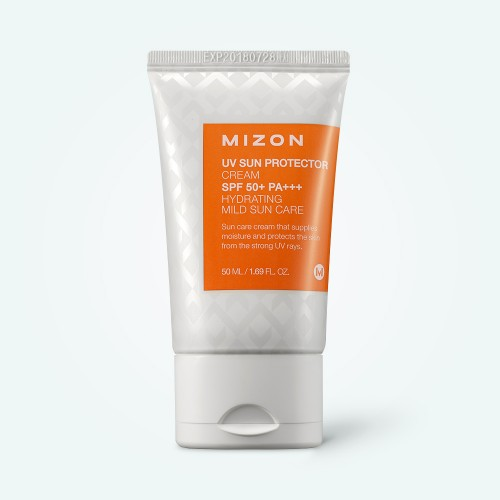 mizon-uv-sun-protector-cream-spf50pa-50ml