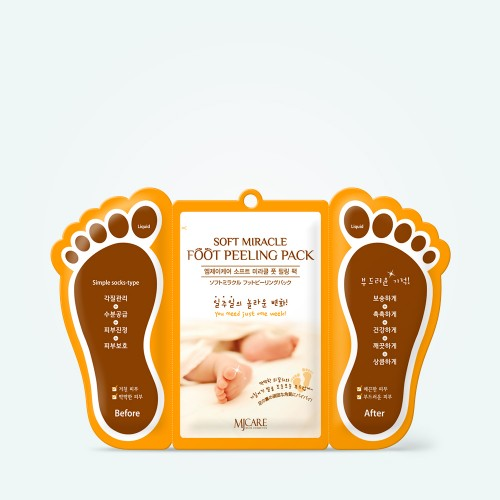 mjcare-soft-foot-peeling-pack