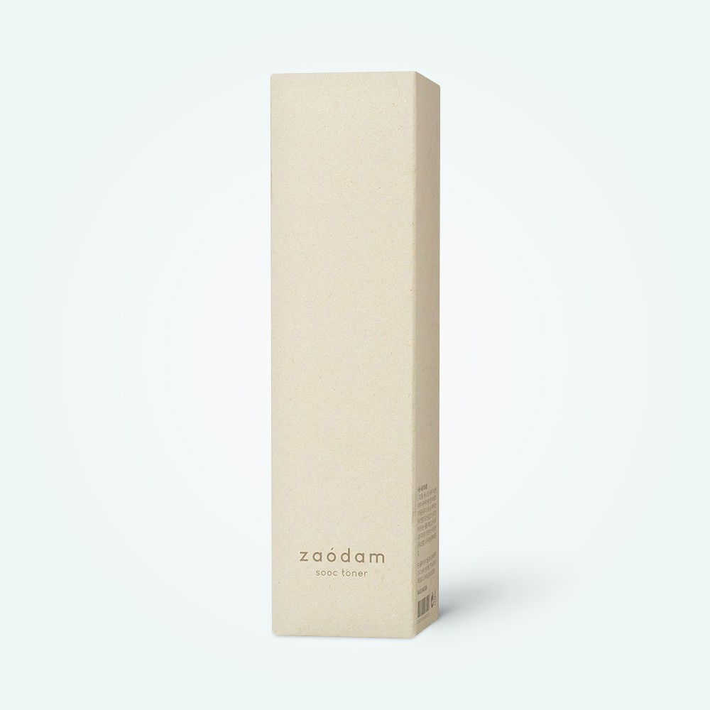 Zaodam Sooc Toner-Essence 210ml