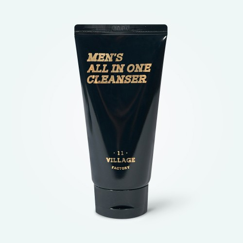 village-11-factory-mens-all-in-one-cleanser-150ml