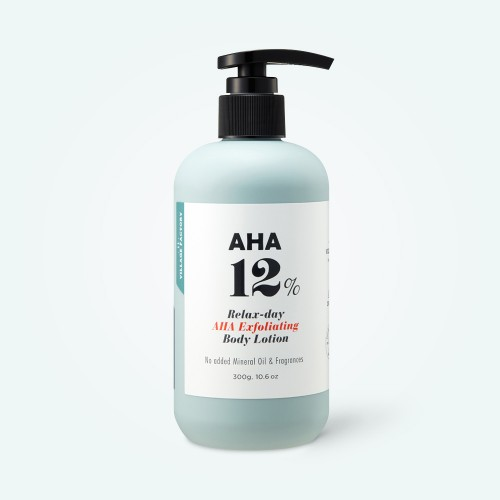 village-11-factory-relax-day-aha-exfoliating-body-lotion-300ml