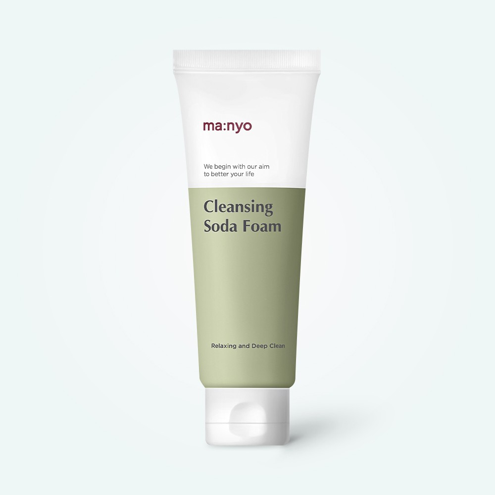 Manyo Factory Cleansing Soda Foam 150 ml