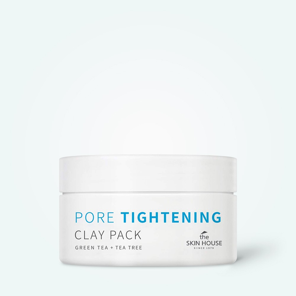 The Skin House Perfect Pore Tightening Clay Pack 100 ml