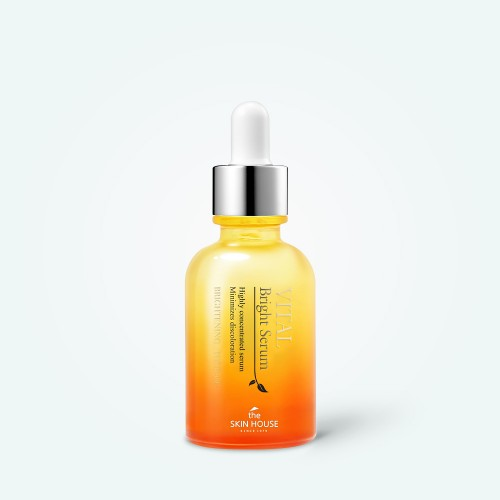 the-skin-house-vital-bright-serum-30-ml