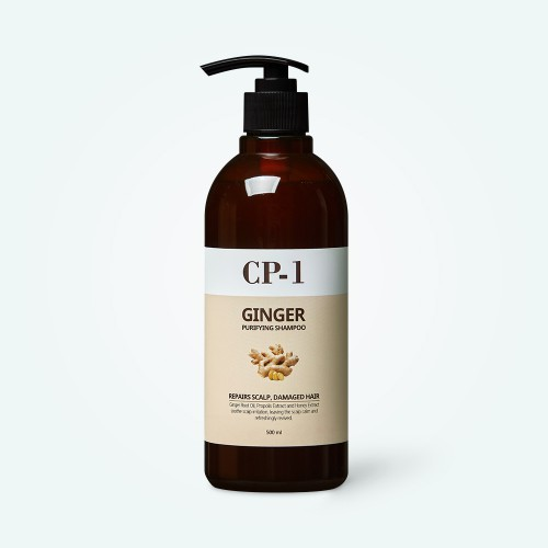esthetic-house-cp-1-ginger-purifying-shampoo-500-ml