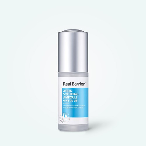 real-barrier-aqua-soothing-ampoule