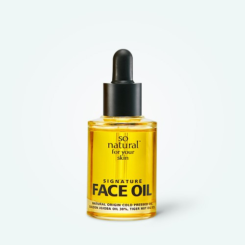 so-natural-signature-face-oil-30ml