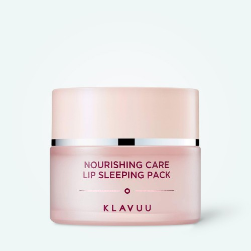 klavuu-nourishing-care-lip-sleeping-pack-20-g