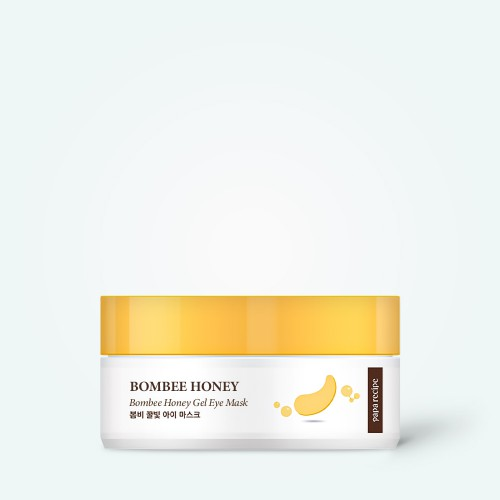 papa-recipe-bombee-honey-gel-eye-mask