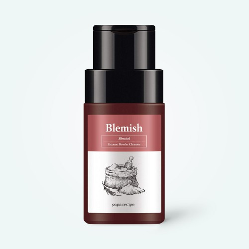 papa-recipe-blemish-enzyme-powder-cleanser-50g