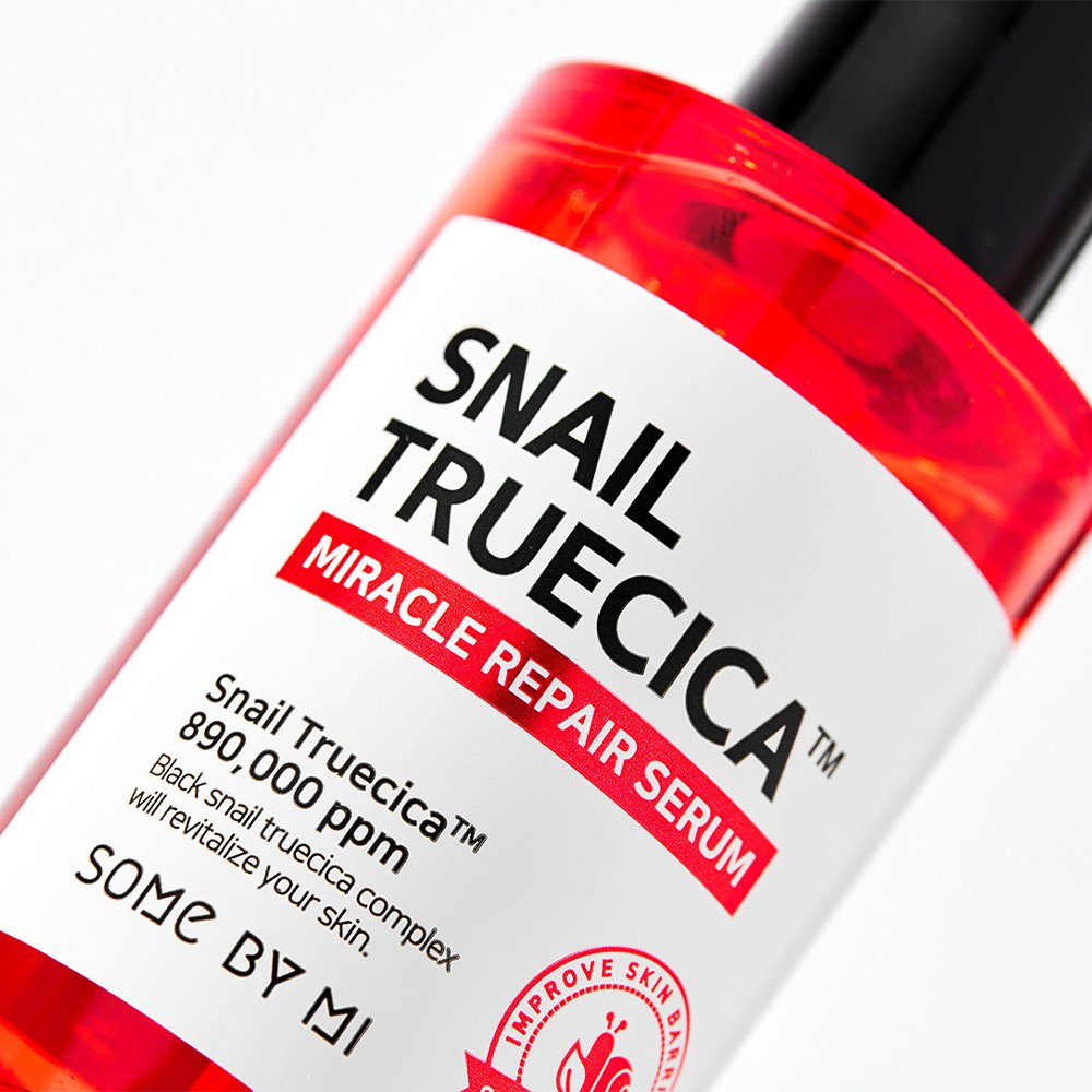 Some By Mi Snail Truecica Miracle Repair Serum 50 ml