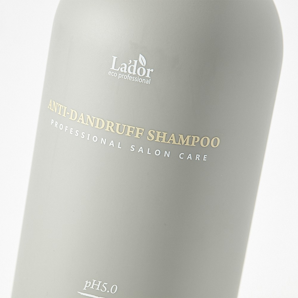 La'dor Anti-Dandruff Shampoo 530 ml