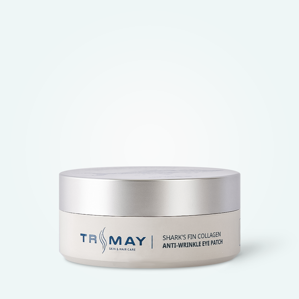 TRIMAY Shark's Fin Collagen Anti-wrinkle Eye Patch