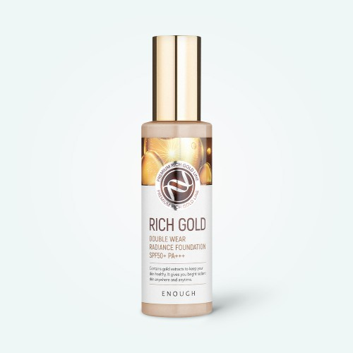 enough-rich-gold-double-wear-radiance-foundation-spf50-pa-21-100-g