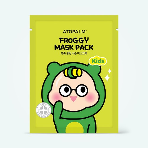 atopalm-froggy-mask-pack