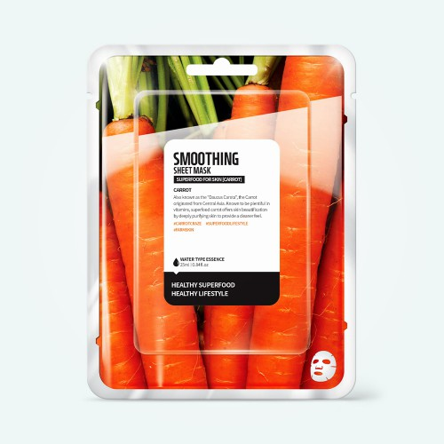 superfood-for-skin-pore-purifying-sheet-mask-carrot