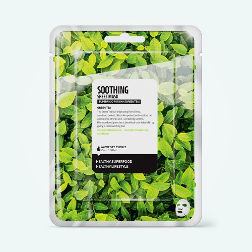 superfood-for-skin-soothing-sheet-mask-green-tea